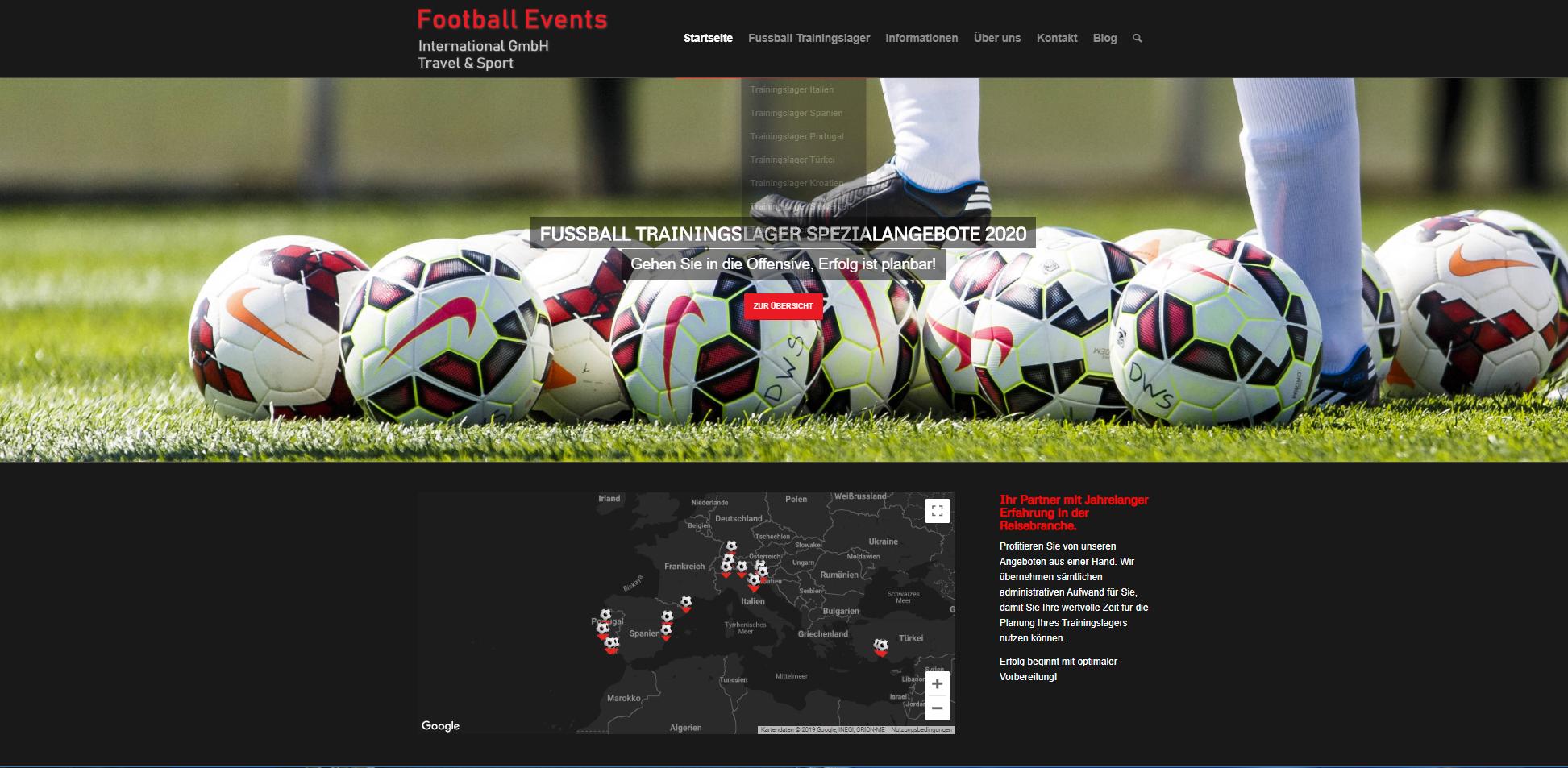 Football Referenz